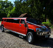 Hummer Limos in Penarth